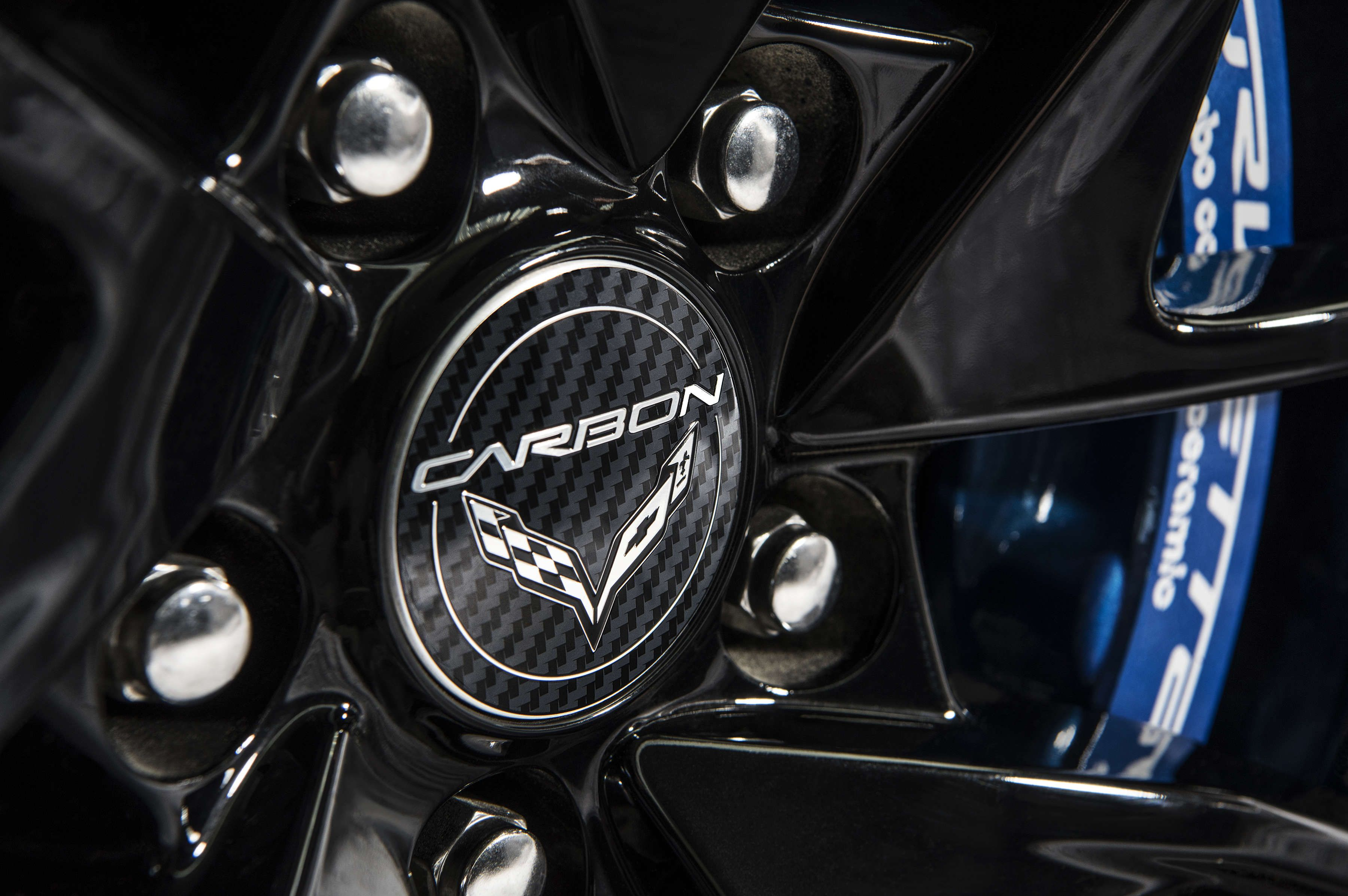 The 2018 Corvette Carbon 65 Edition in honor of the 'Vette's 65 years on Earth.... See it soon at Riverside Chevrolet ;)