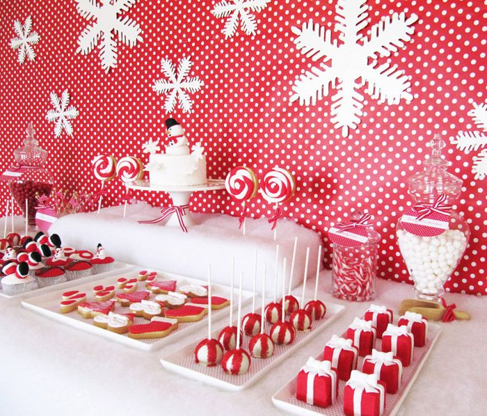 Ideas For Christmas Party Themes Part - 20: Christmas Party Theme