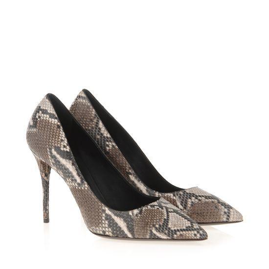 Pump shoes (GIUSEPPE ZANOTTI)