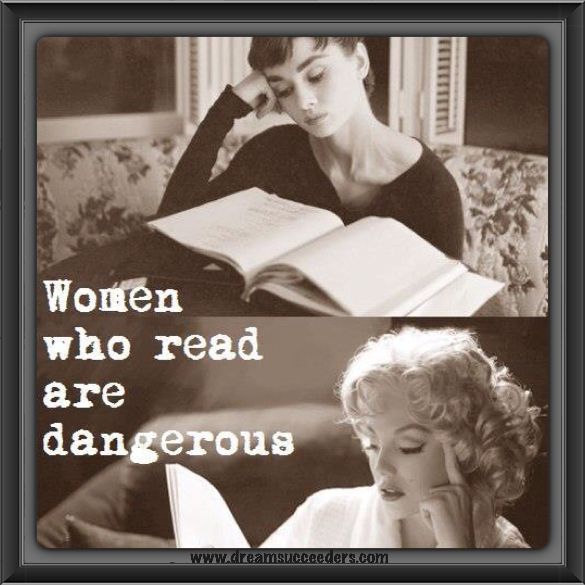 #quotes #womenquotes #reading #marilynmonroe #audreyheburn #blog #mobiledreamers #entrepreneur