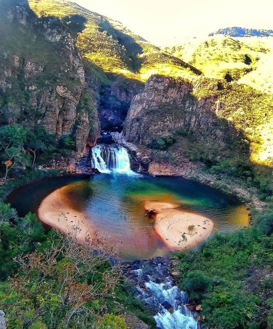 3,088 curtidas, 105 comentários Visite Minas Gerais