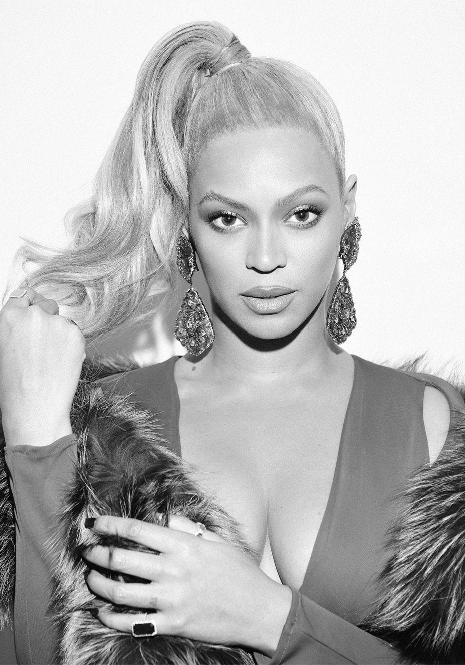 Beyoncé fecha parceria com a Topshop para criar coleção de streetwear