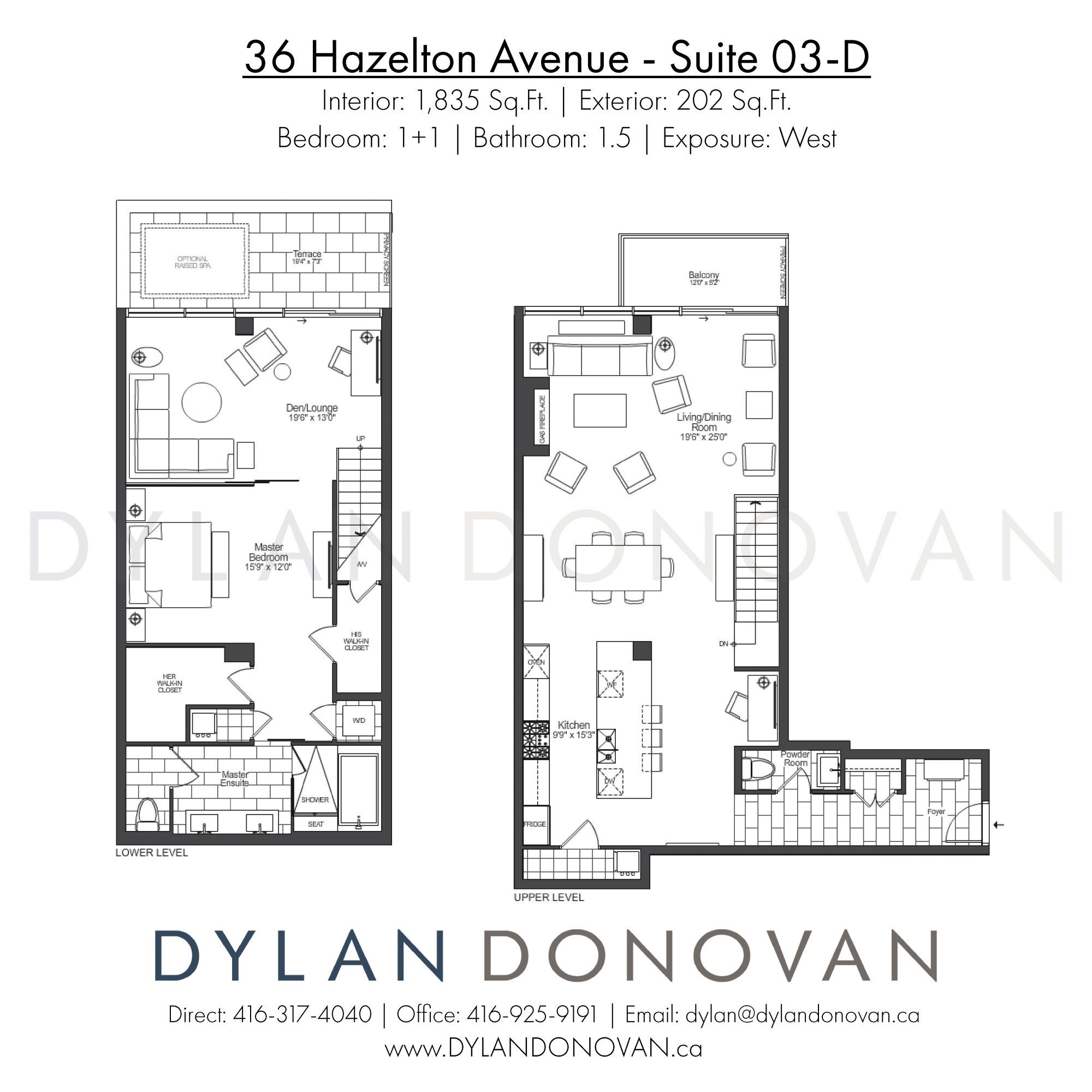 36 Hazelton Avenue Yorkville With Images Floor Plans Luxury Condo Flooring Sale