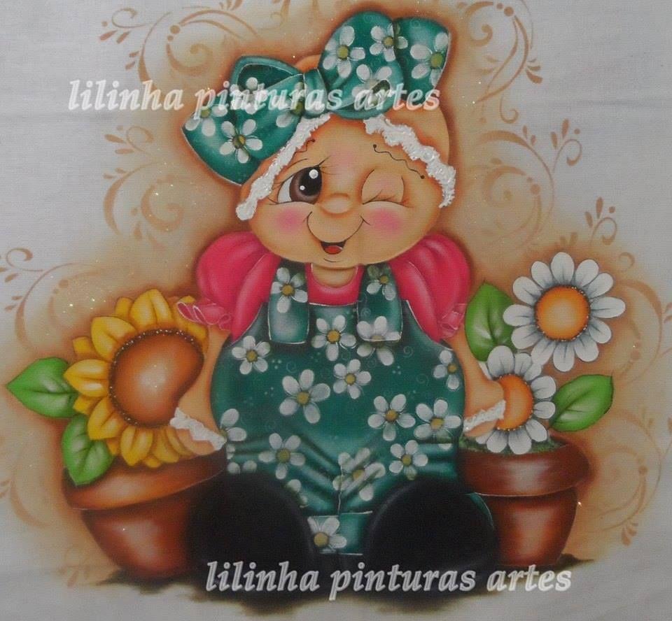 Pin de maria gabriela en pintando pinterest pinturas - Dibujos navidenos para pintar en tela ...