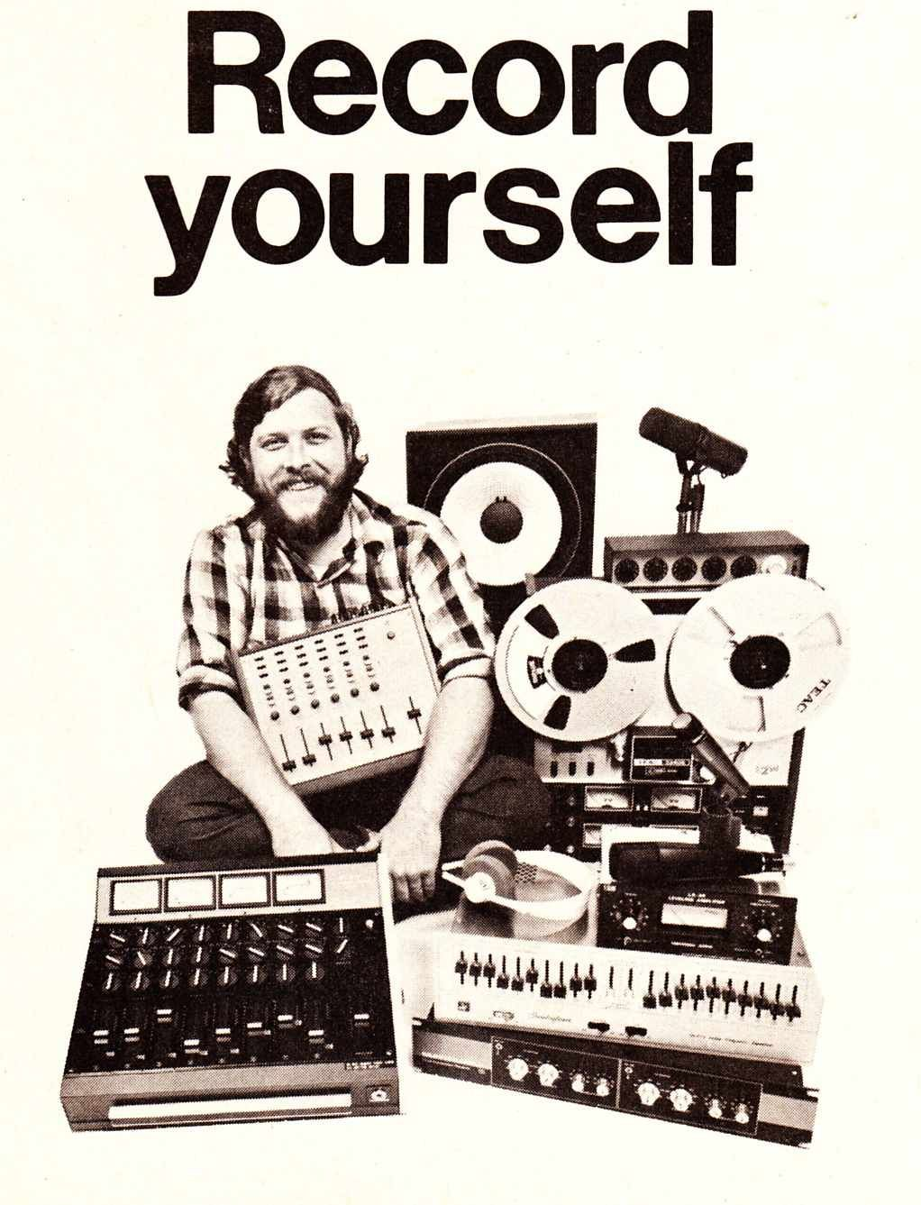 Record Yourself 1975