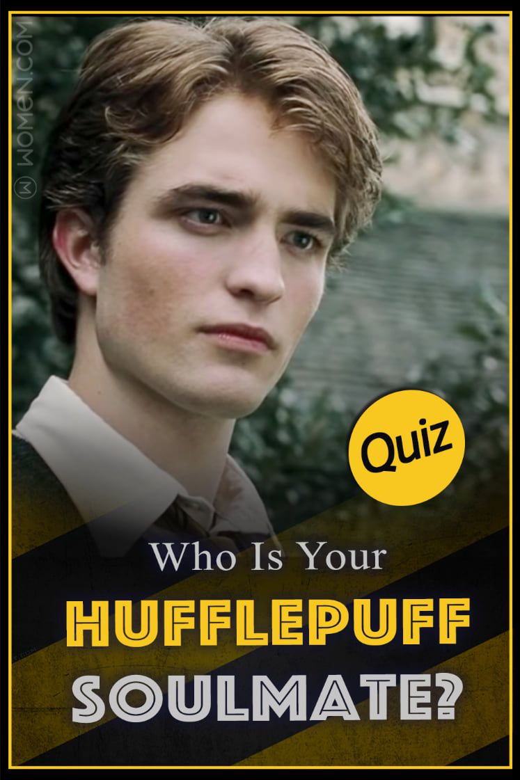 Hogwarts Quiz Who Is Your Hufflepuff Soulmate Harry Potter Personality Harry Potter Quiz Hogwarts Quiz