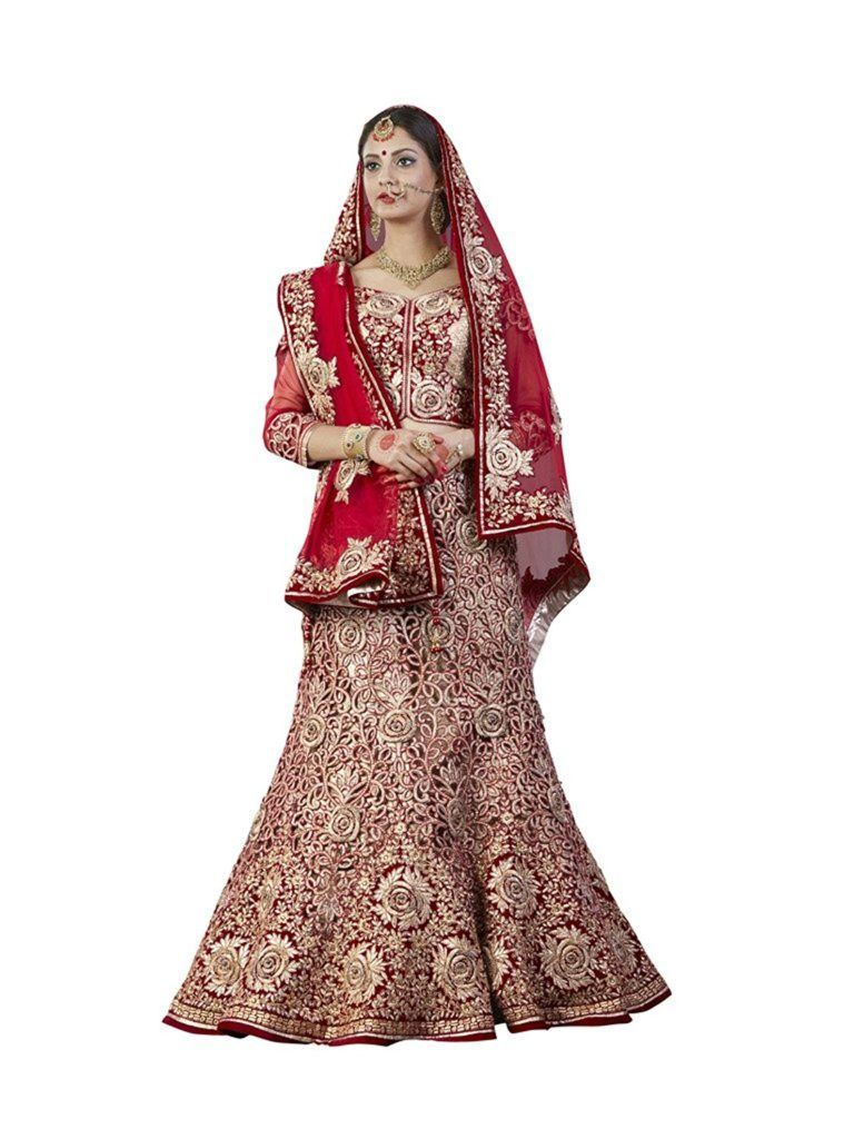 16e92f31bb Best 10 Indian Designer Dresses For Brides Under Rs 20,000 | Bridal ...