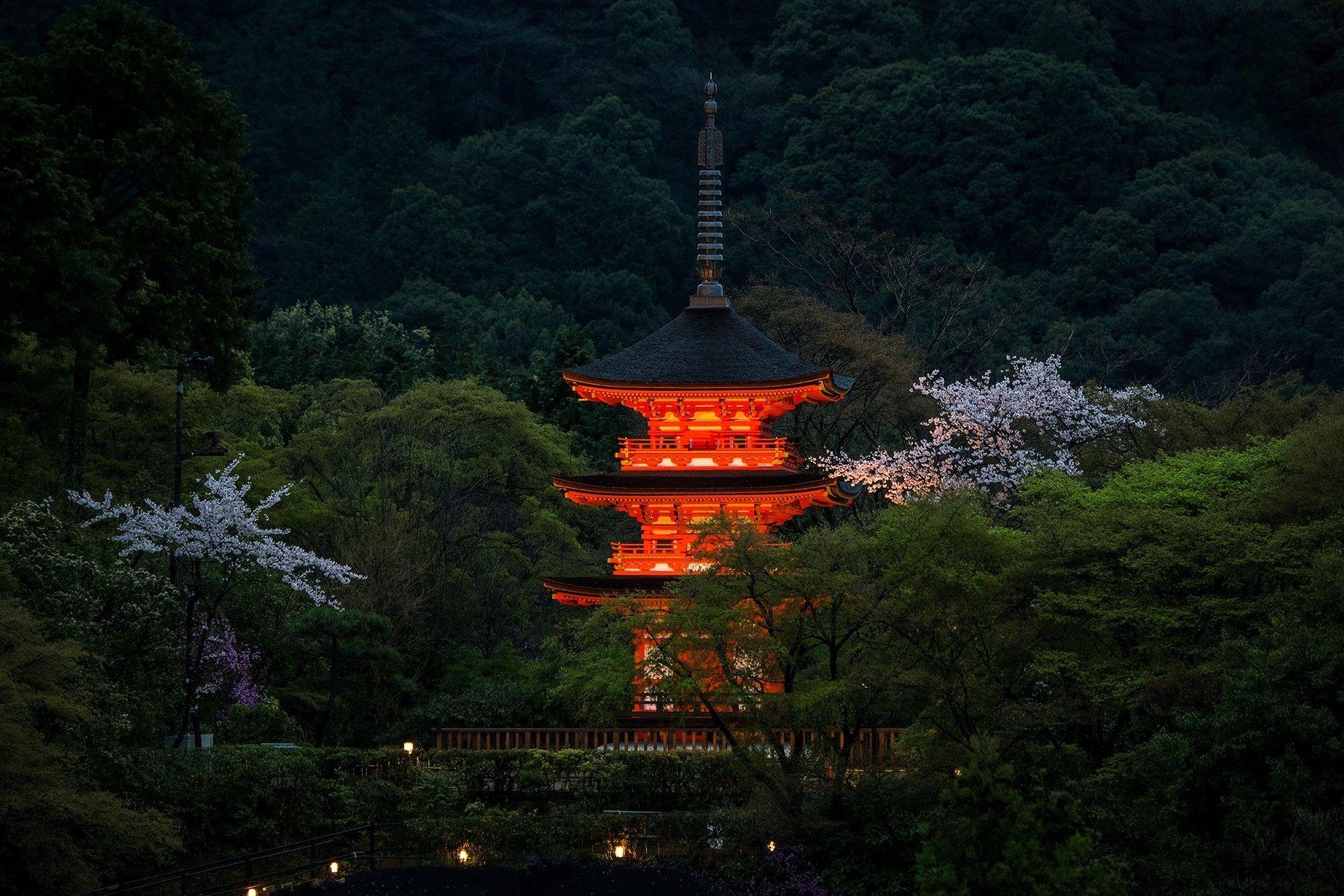 Pin By Thomas Nyhan On Nippon Meditation Garden Eiffel Tower Yoga Meditation