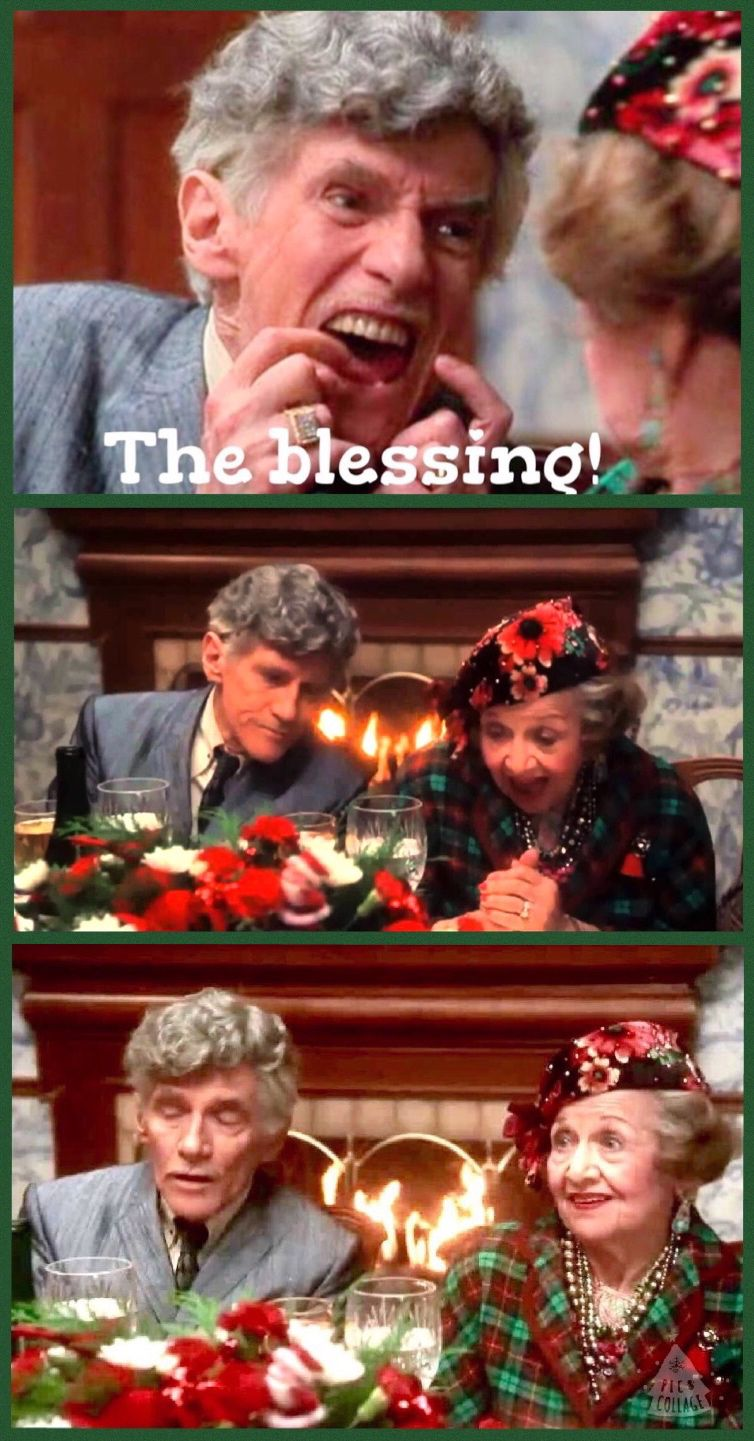 Christmas Vacation (1989) CLARK Since this is Aunt