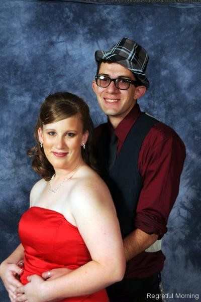 Bad Hat At Prom Bad Prom Pinterest Prom And Humor - 38 awkward prom photos ever