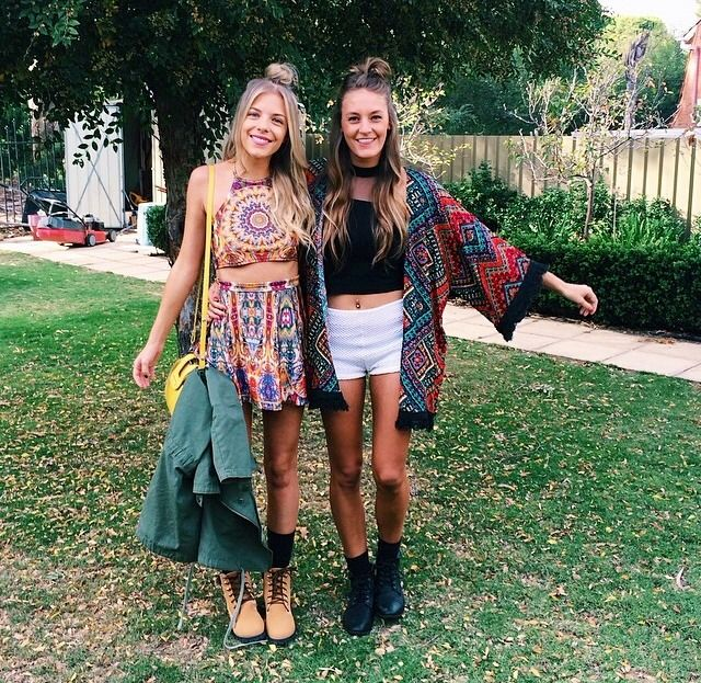 impactful hippie day outfit ideas images