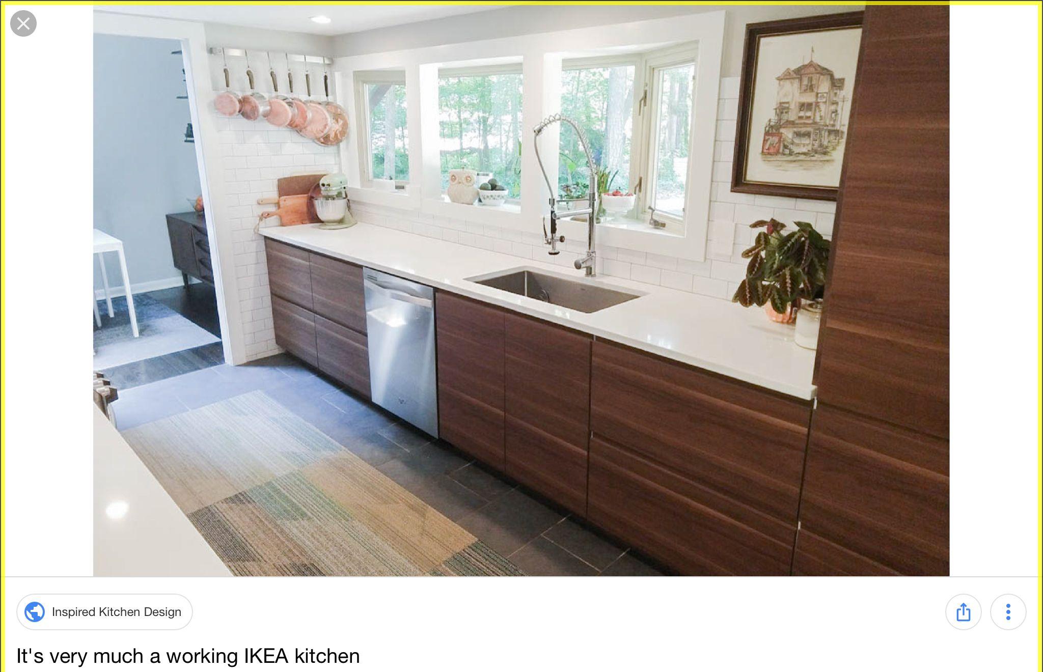 voxtorp kitchen - Google Search | Ikea kitchen design ...