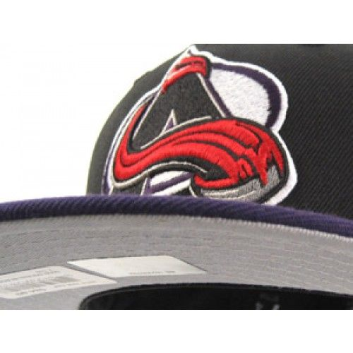 0e1b54dadd3 ... hats gray black 1f196 ee0e9 new style colorado avalanche new era  59fifty fitted caps air jordan vii raptors b94b2 3f5b0 ...