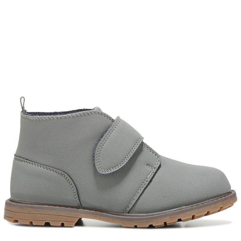 Oshkosh B'gosh Kids' Gunther Chukka Boot Toddler/Preschool Shoes (Grey)