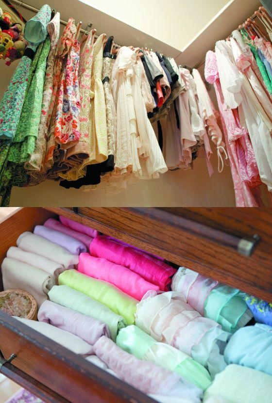 La magia del orden en nueve pasos organization marie kondo household organization konmari - Marie kondo orden ...