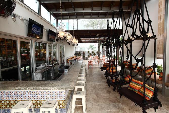 Guide To The 10 Best Restaurants In Miami S Trendy Wynwood Indoor Hammock Hammock Chair Indoor Hammock Chair
