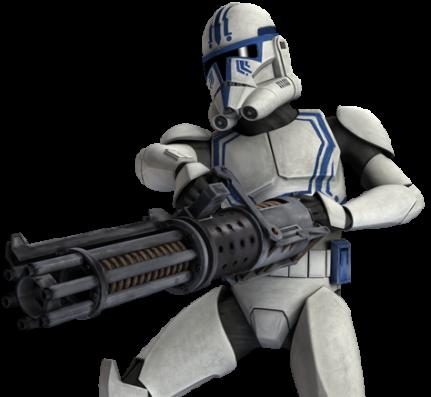 The Trooper Evolution Star Wars The Old Star Wars Clone Wars Star Wars Background
