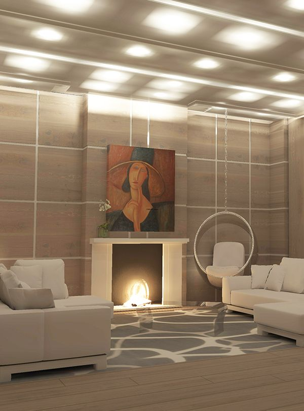 Townhouse Living Room Design: Glamorous Furniture, Home Living Room, Townhouse