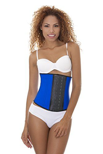 ba3f54762 Plus Size Waist Trainer Vest Long Torso Women Body Slimming Corset Shapewear  2XL    Check out this great product.
