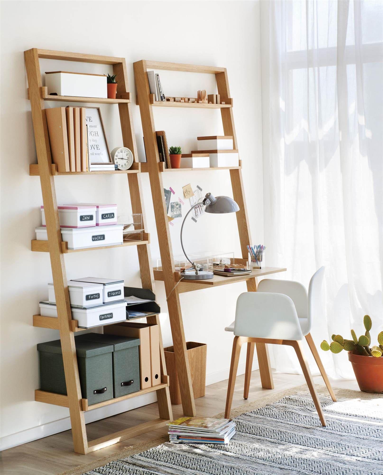 Ideal Para Zonas Estrechas Estantería Estrecha Decoraciones De Casa Muebles