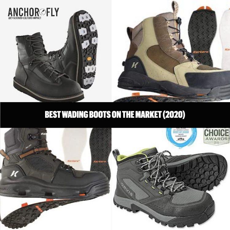 Top 5 Wading Boots 2020 Fishing Boots Women Fly Fishing Fly Fishing Gear