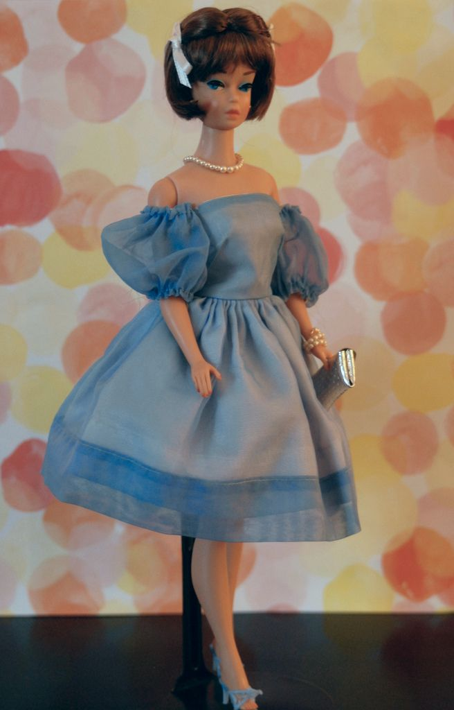 Vintage Fashion Queen Barbie Vintage Barbie Fashion