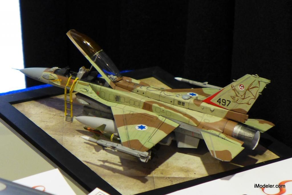 Scale Modelworld 2014 – Part 6 (1/48 & 1/32 scale aircraft contd.) | iModeler