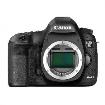 Canon EOS 5D Mark III Cuerpo Cámara Réflex Digital - Canon Cameras - DSLR Cameras - Digital Cameras | ValueBasket ES
