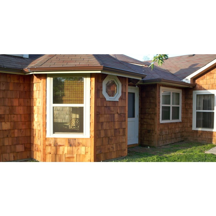 Red Cedar Untreated Wood Siding Shingles Shingle Siding Cedar Siding Cedar Shingle Siding