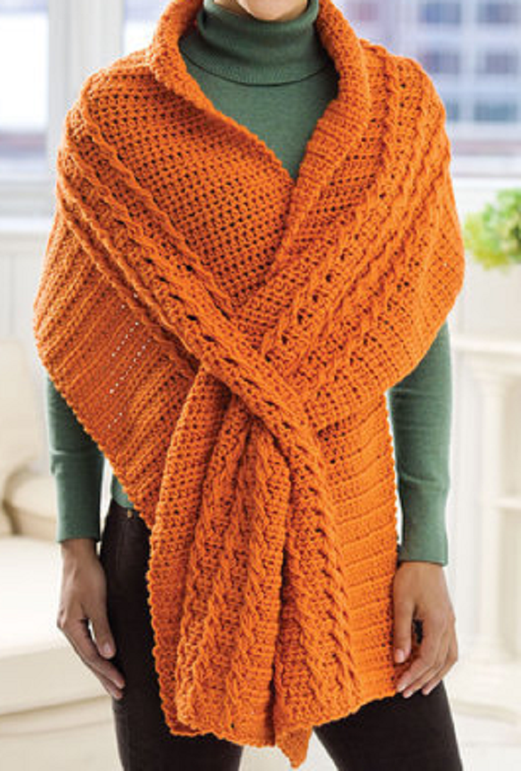 Plus Size Crochet Patterns Cool Inspiration
