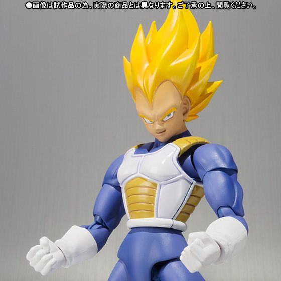 Pin En Tamashii Nations S.H.Figuarts Dragón Ball Z