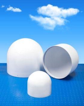 Mayfield Plastics Develops Capability To Custom Fabricate Plastic Radomes Mayfield Custom Plastic