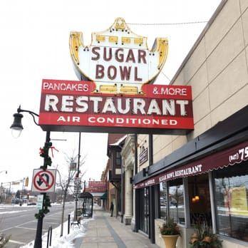 Sugar Bowl Des Plaines Yelp