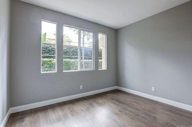 Light Wood Floors With Gray Blue Walls Blue Walls Living Room Grey Wall Color Gray Bedroom Walls