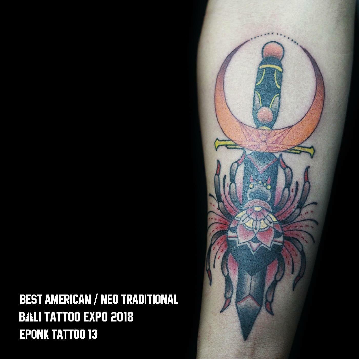 Pin by TATTLAS on Best Tattoo Artists in Bali Neo