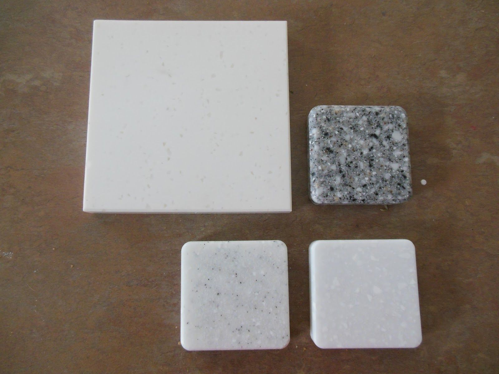 Lovely Picking Out Our Countertops. Kitchen CountertopsAllen RothWhite ...