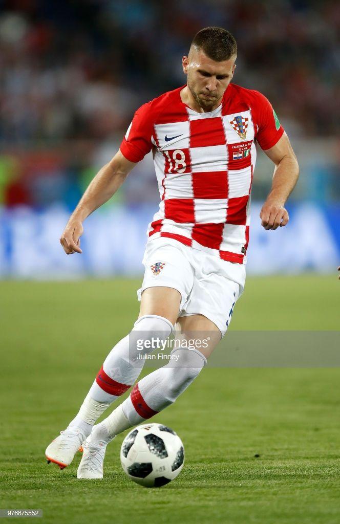 Nigeria Vs Kroatien