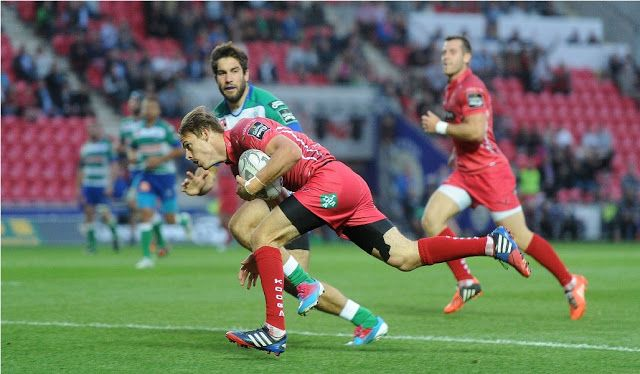 Live Rugby Streaming: Watch Live Rugby Benetton Treviso vs