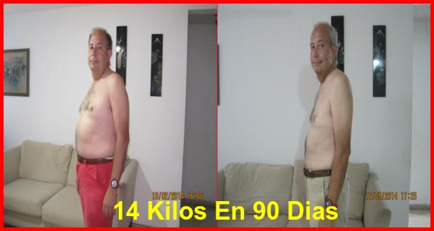 Como bajar de peso sin dietas extremas rapidas