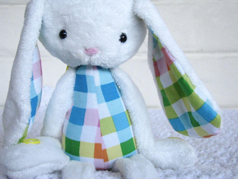 Bebe Bunny Pattern (I\'m Back!)