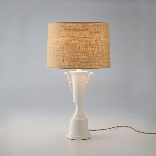 {Design*Sponge} Trophy Lamp.