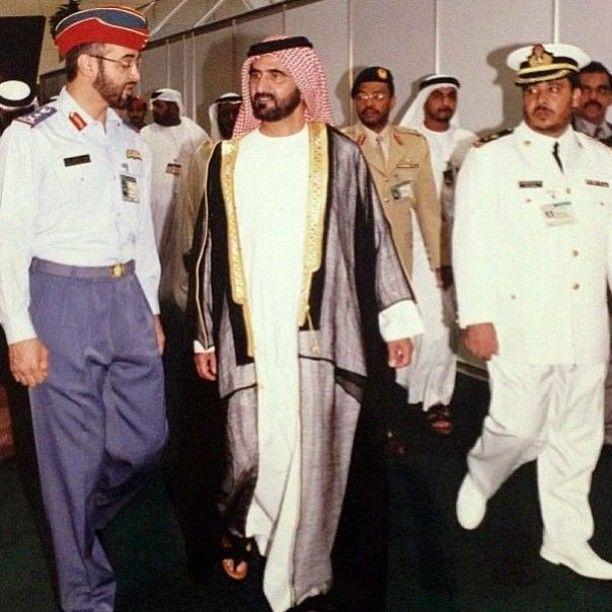 Pin On Sheikh Mohammed Mbz Young Adult