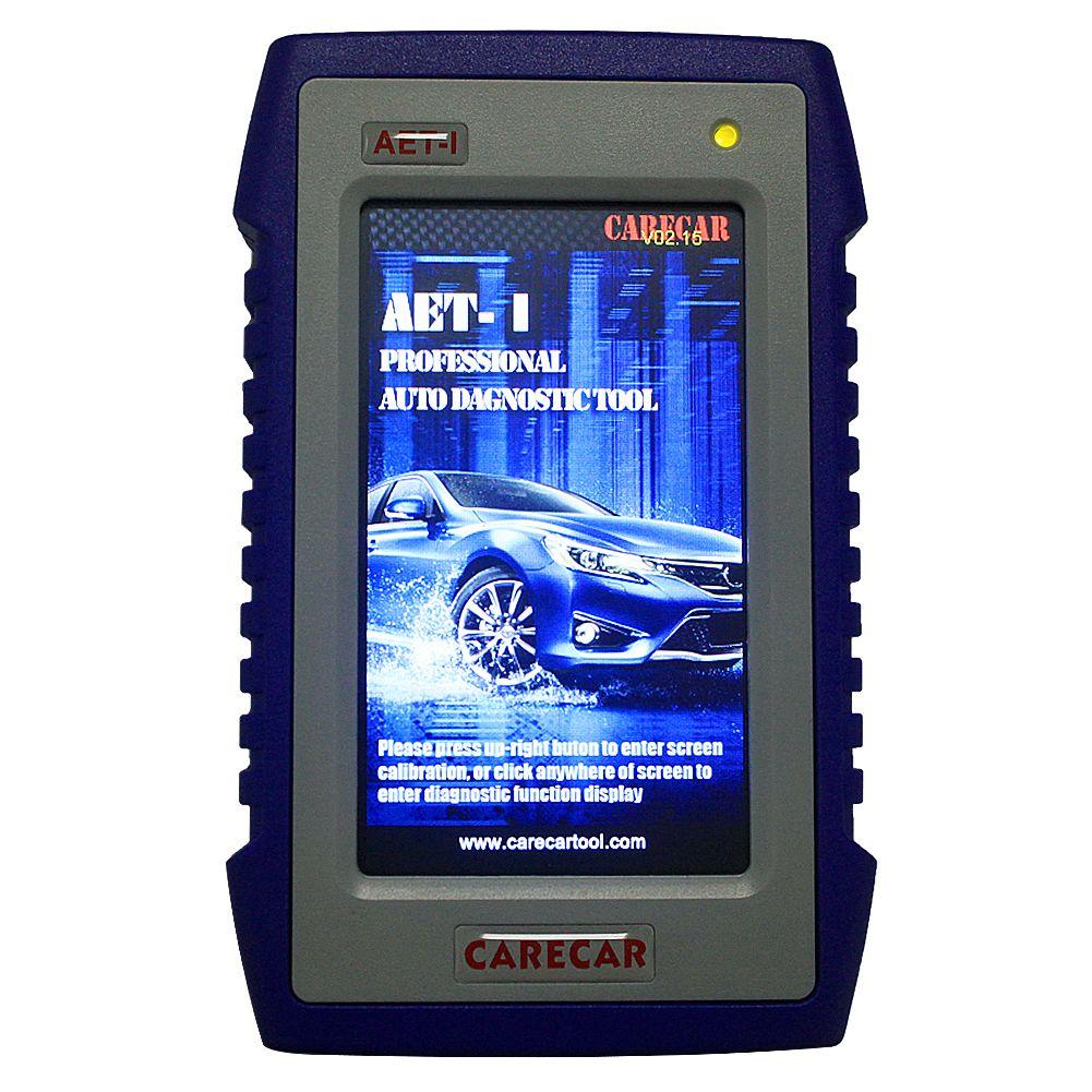 Carecar professional diy automotive full system diagnostic