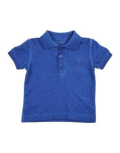 Frankie Garage Boy S Polo Shirt Blue 6 Months