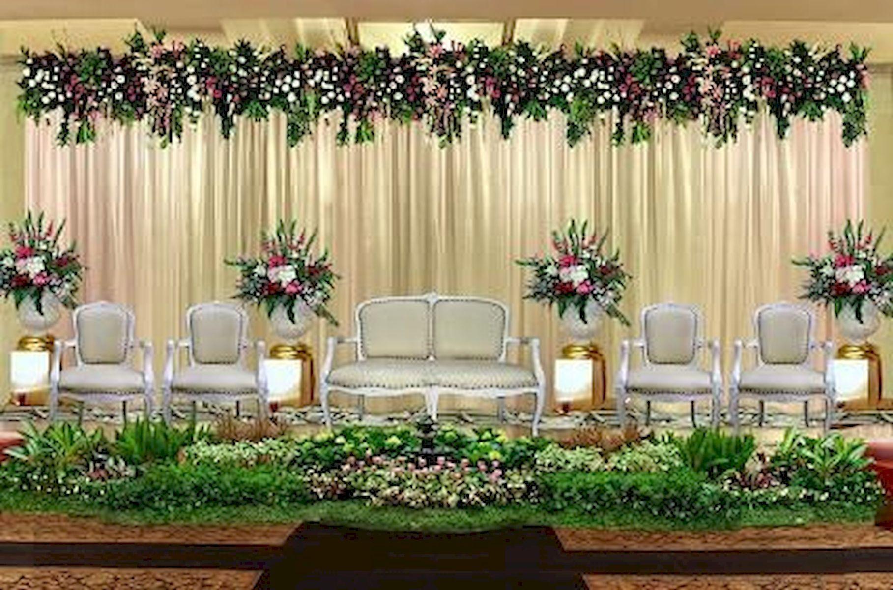 Outdoor Wedding Decoration Ideas Jihanshanum Party Ideas Outdoor Wedding Decorations Wedding Backdrop Design Wedding Decorations