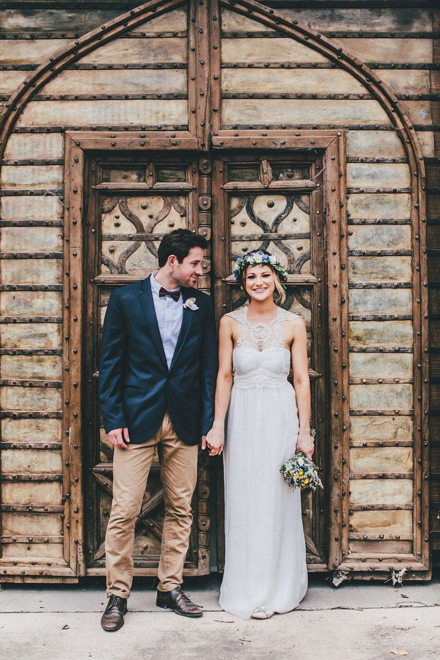 Hunter Valley, New South Wales Wedding from The Robertsons