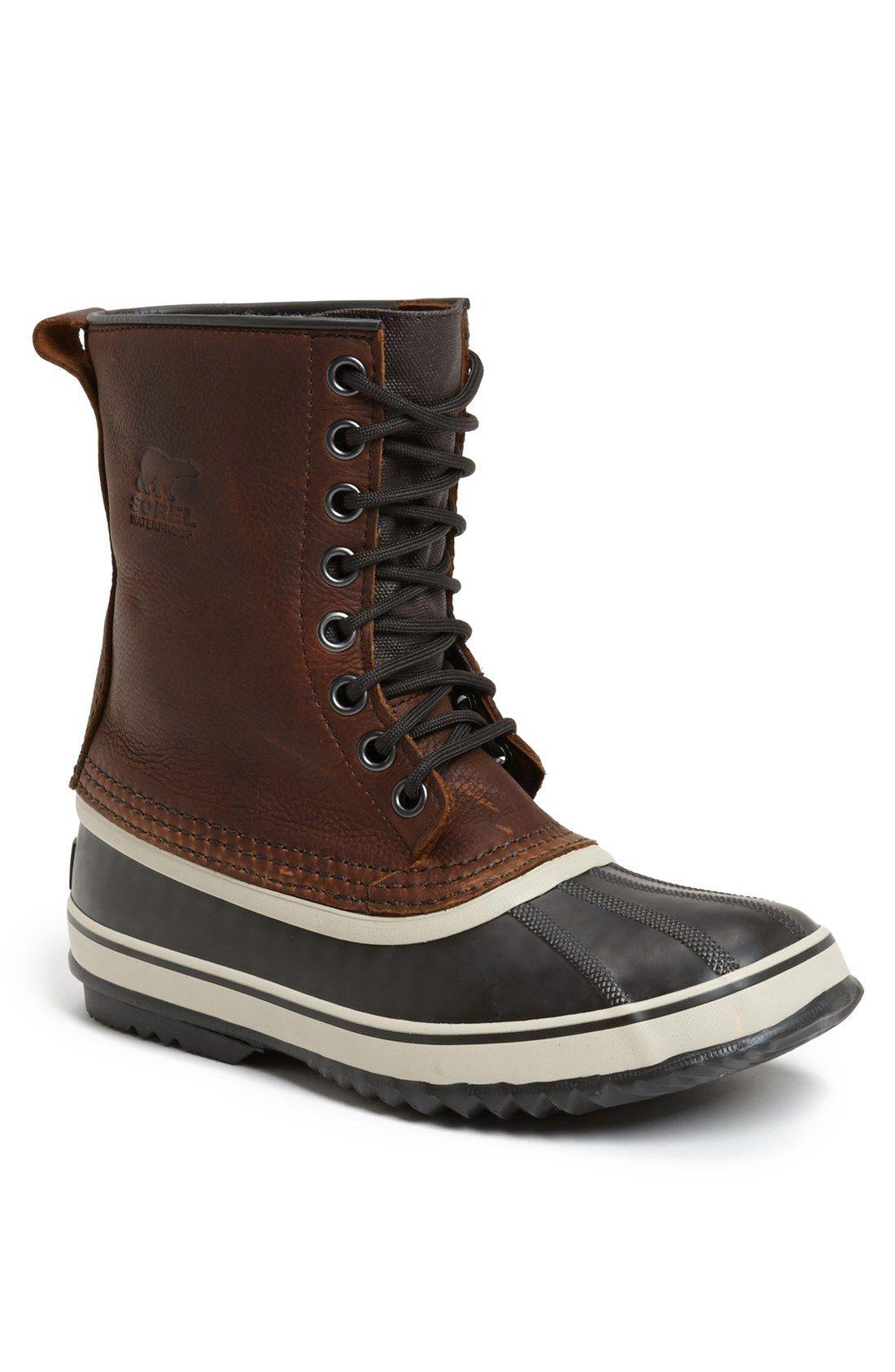 HIS   SOREL '1964 Premium T' Snow Boot