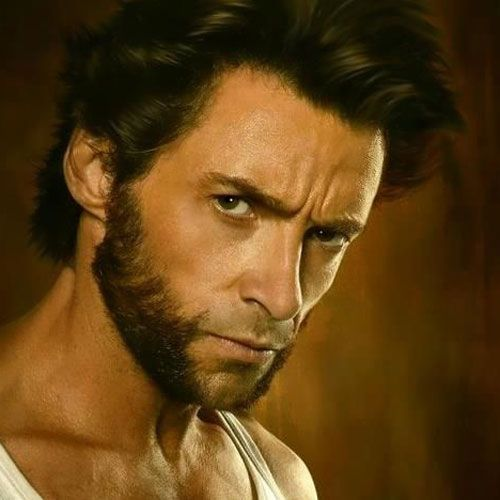 Brilliant 13 Best Wolverine Beard Styles 2020 Guide Hugh Jackman Images Schematic Wiring Diagrams Phreekkolirunnerswayorg