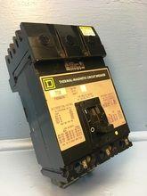 Square D I Line Fhb36070 70a Circuit Breaker 600v Type Fab S2 Fhb 36070 70 Amp Em1801 1 Circuit Breaker Panel Ebay
