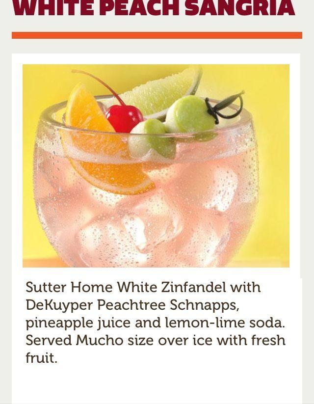 2126ae9a269c146bf43160f24bc92456 - Better Homes And Gardens Peach Sangria Recipe